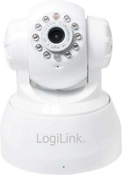 LogiLink WC0030W weiß