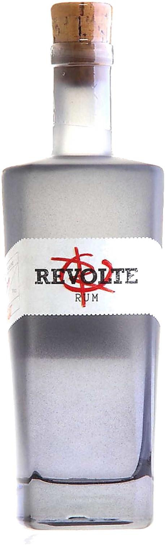 Revolte Rum Revolte Rum 0,5l 41,5%