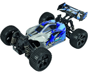 Image of Carson 1:16 X16 Buggy Mini Warrior Brushless 2,4 GHz 100% RTR