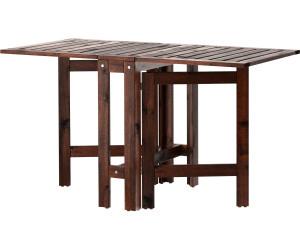 Ikea Applaro Klapptisch 502 085 35 Ab 119 85 Preisvergleich