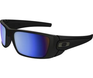 lunettes de soleil oakley fuel cell blanc polarisant