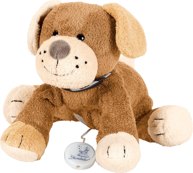 Sterntaler Spieluhr Hund Hanno M