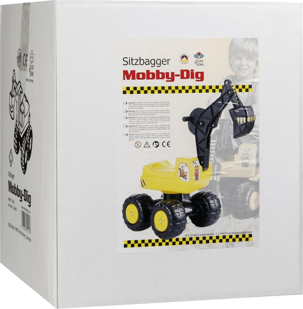 Glow2B Sitzbagger Mobby Dig