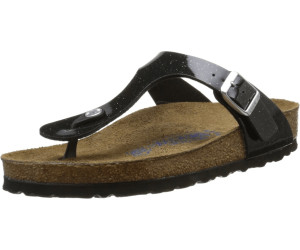 2f0f91ba0ed2d4 Birkenstock Gizeh Birko-Flor magic galaxy black ab 56