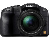 Photo : Panasonic Lumix DMC-G6