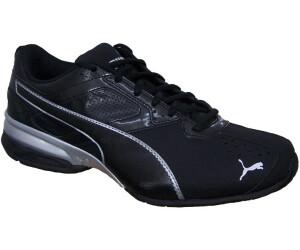 PUMA Tazon 6 Fraktur Fm Mens grau Leder sportliche
