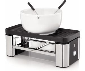 wmf k chenminis raclette f r zwei ab 47 99 preisvergleich bei. Black Bedroom Furniture Sets. Home Design Ideas