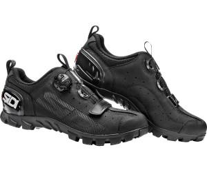 Sidi SD15 Chaussures Homme Black//Orange