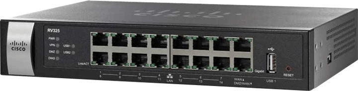 Cisco Systems RV325