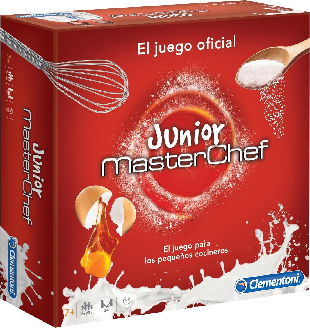 Clementoni MasterChef Junior