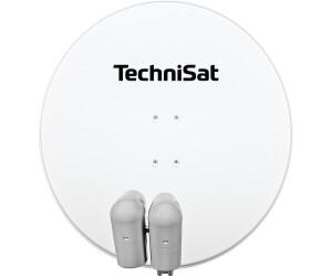 TechniSat Gigatenne 850 (weiß)