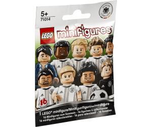 Lego Minifiguren Dfb Die Mannschaft 71014 Ab 179