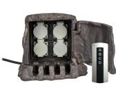 heitronic energieverteiler 4-fach 37501