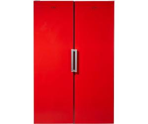 Gorenje Kühlschrank Rot : Gorenje orb rd retro collection kühlschrank freistehend