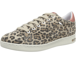 Ottimo Geox Sneakers Taglia 40 Donna D Jaysen A Low Top