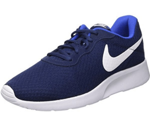 Nike Tanjun midnight navywhiteroyal ab 44,99