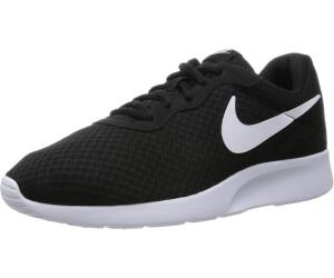 Nike Tanjun blackwhite ab 41,99 ? | Preisvergleich bei