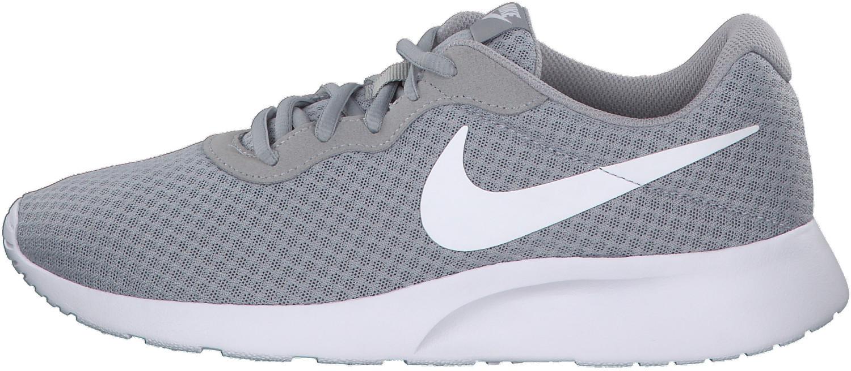 Nike Tanjun wolf grey/white