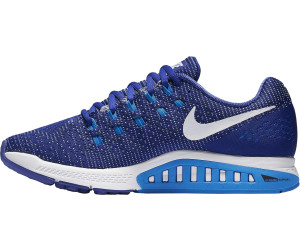 separation shoes 019e8 4a8ca ... coupon code for average score 84 sole review runningshoesguru. nike air  zoom structure 19 9ebbb ...