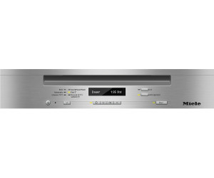 Buy Miele G 6730 SC from £849 00 – Best Deals on idealo co uk