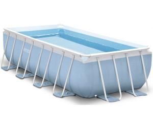 Swimmingpool aufblasbar rechteckig  Swimmingpool rechteckig Preisvergleich | Günstig bei idealo kaufen