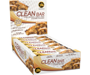 All Stars Clean Bar 18 x 60g
