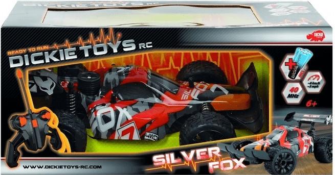 Dickie RC Silver Fox RTR
