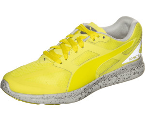 puma sneakers yellow