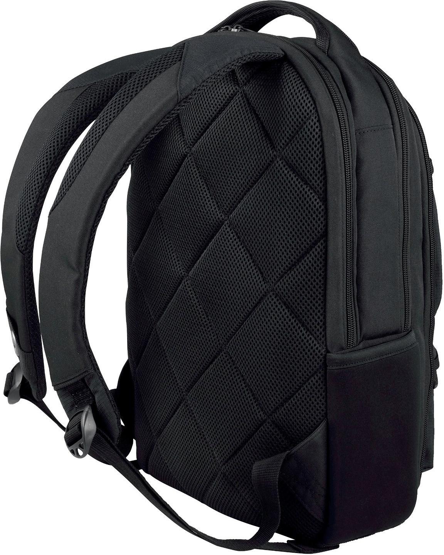 Wenger Fuse Laptop Backpack 15,6´´ black