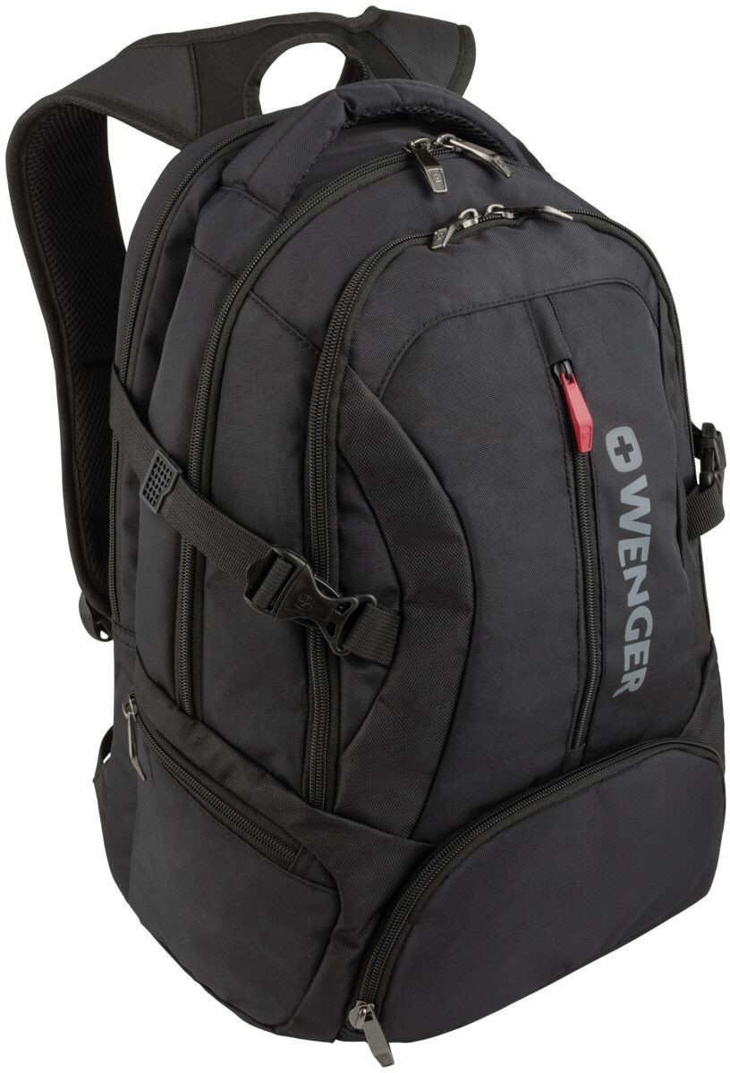Wenger Transit Laptop Backpack 16´´ black