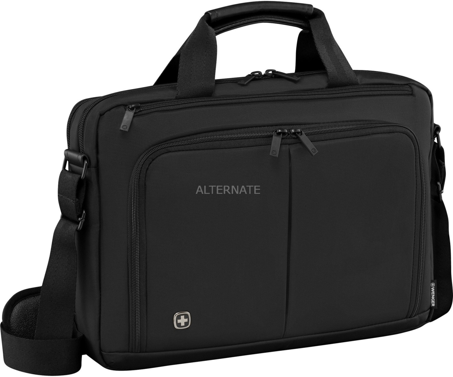Wenger Source Laptop Briefcase 16´´
