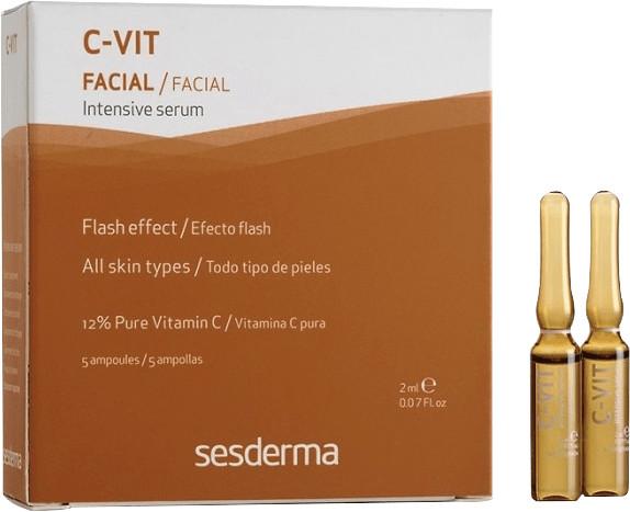 Sesderma C-Vit Intensive Serum (5 x 2ml)