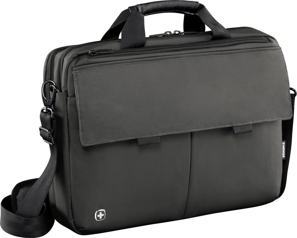 Wenger Route Laptop Messenger 16´´