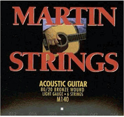 Image of Martin Guitars M-140