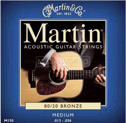 Image of Martin Guitars M-150C M