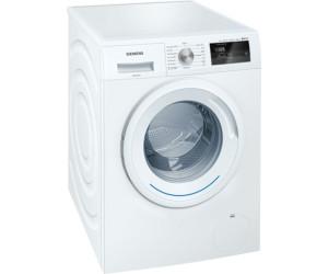 Lavatrice Siemens | Prezzi bassi su idealo