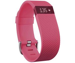 Fitbit Aktivitätstracker Charge Hr App : Fitbit charge hr pink s ab u ac preisvergleich bei idealo