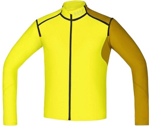 Fusion Windstopper Soft Shell Zip Off Shirt Swzult