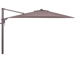 madison ampelschirm monaco 350 cm ab 299 00 preisvergleich bei. Black Bedroom Furniture Sets. Home Design Ideas