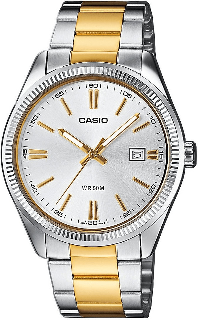 Casio Collection (MTP-1302PSG-7AVEF)