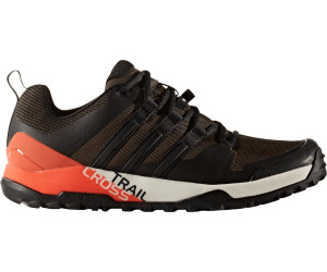 adidas TERREX Trail Cross Sl Shoes Men Core BlackCarbonBlue Beauty