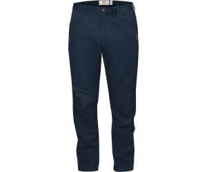 46 Hombre FJALLRAVEN High Coast Trousers Pantal/ón Navy