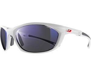 Julbo - Race 2.0 Nautic Polarized 3 - Sonnenbrille Gr L schwarz/grau FVluWr