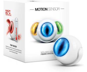 Fibaro Motion Sensor Fgms 001 Gen5 Ab 39 95