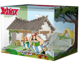 Plastoy Asterix 24cm La Maison d/'Asterix