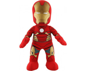Image of Bleacher Creatures Marvel Avengers Age of Ultron Iron Man Plush 25 cm