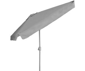 merxx sonnenschirm 200x300 cm ab 61 76 preisvergleich bei. Black Bedroom Furniture Sets. Home Design Ideas