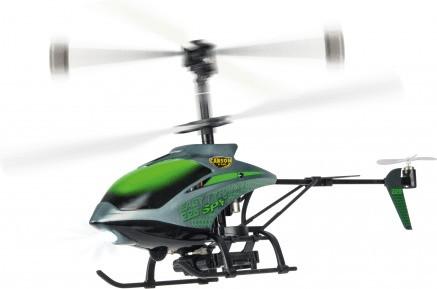 Carson Easy Tyrann 225 Spy 2,4 GHz 100 % RTF