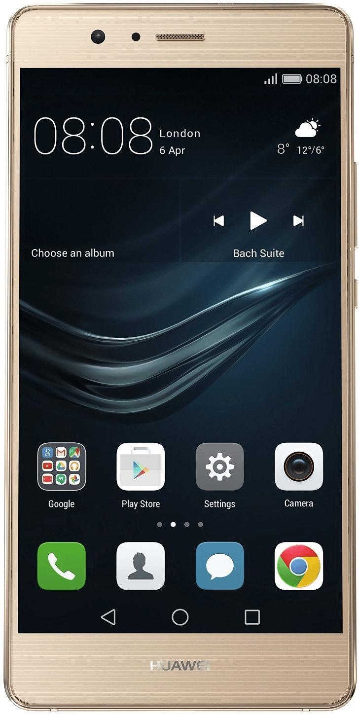 Huawei P9 lite Dual 3GB gold