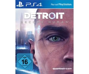 idealo DE Detroit: Become Human (PS4)